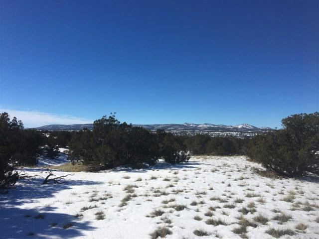 4 Campo De La Vega (Lot 51, Estancias), Santa Fe, NM 87506 (MLS #201900059) :: The Very Best of Santa Fe