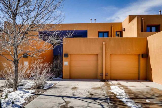 1250 Avenida Morelia #204, Santa Fe, NM 87506 (MLS #201900063) :: The Very Best of Santa Fe
