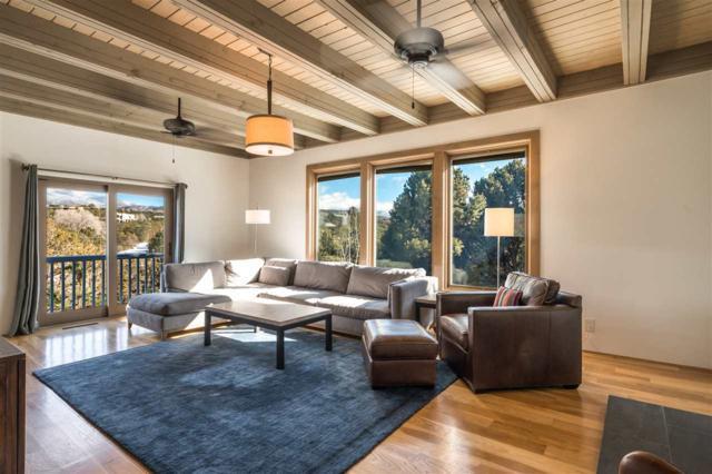 301 Pinos Verdes, Santa Fe, NM 87501 (MLS #201900079) :: The Very Best of Santa Fe