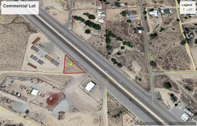 1 The Law Road, La Puebla, NM 87532 (MLS #201900093) :: The Very Best of Santa Fe