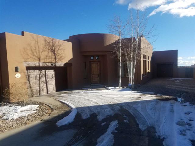 80 Canada Del Rancho, Santa Fe, NM 87508 (MLS #201900138) :: The Very Best of Santa Fe