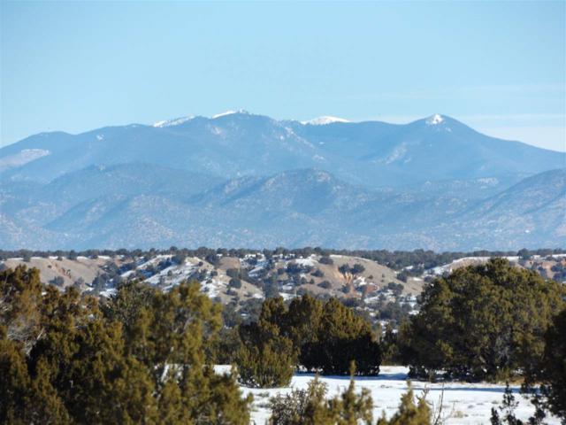Los Cuervos Ranch, Galisteo, NM 87540 (MLS #201900156) :: The Desmond Group