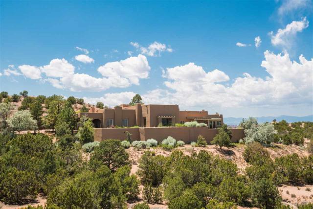 92 Avenida De Las Casas, Santa Fe, NM 87506 (MLS #201900171) :: The Bigelow Team / Realty One of New Mexico