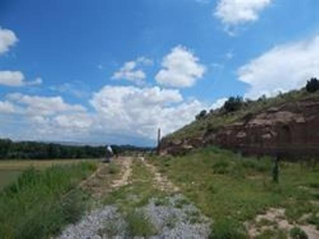 14 Loma, Espanola, NM 87532 (MLS #201900173) :: The Bigelow Team / Realty One of New Mexico