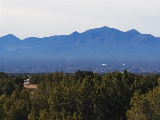28 Crazy Rabbit, Santa Fe, NM 87508 (MLS #201900175) :: The Bigelow Team / Realty One of New Mexico
