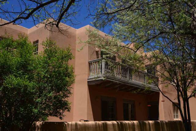 3101 Old Pecos Trail #220, Santa Fe, NM 87505 (MLS #201900183) :: The Desmond Group