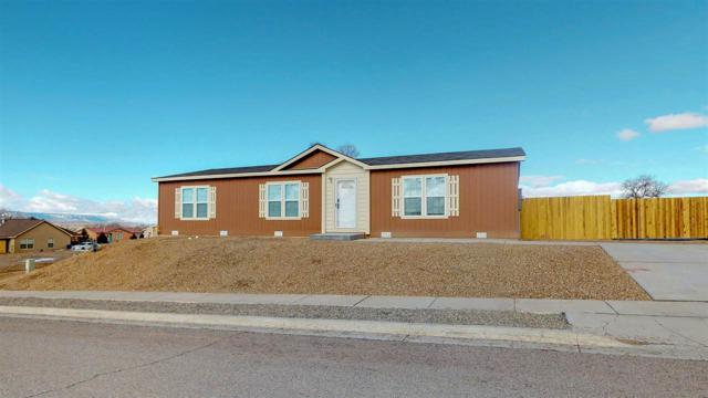 1809 Vista Place, Espanola, NM 87532 (MLS #201900184) :: The Desmond Hamilton Group