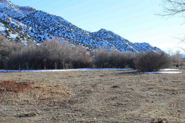 TRACT B--1 Us Hwy 285, Ojo Caliente, NM 87539 (MLS #201900191) :: The Bigelow Team / Realty One of New Mexico