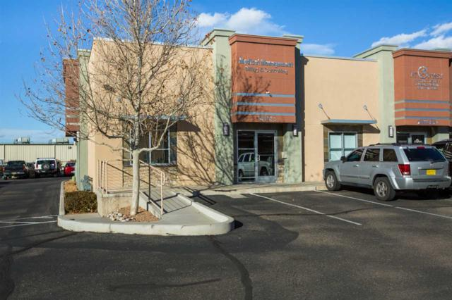 4811 NE Hardware Drive C-5 C-5, Albuquerque, NM 87109 (MLS #201900222) :: The Bigelow Team / Realty One of New Mexico