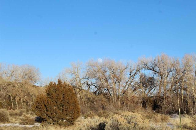 PARCEL A-2 Ra County Rd 100, Chimayo, NM 87522 (MLS #201900235) :: The Desmond Group