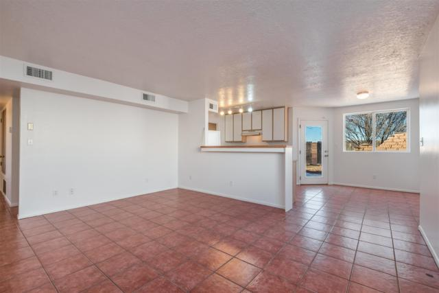 7121 Calle Jenah, Santa Fe, NM 87507 (MLS #201900269) :: The Desmond Group
