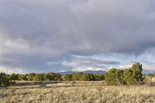 18 Alyssa Court Lot 15, Lamy, NM 87540 (MLS #201900286) :: The Very Best of Santa Fe