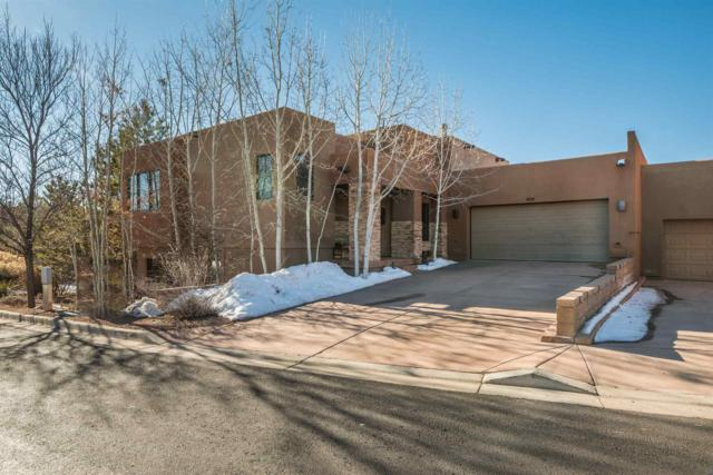 1630 Villa Strada, Santa Fe, NM 87506 (MLS #201900306) :: The Bigelow Team / Realty One of New Mexico