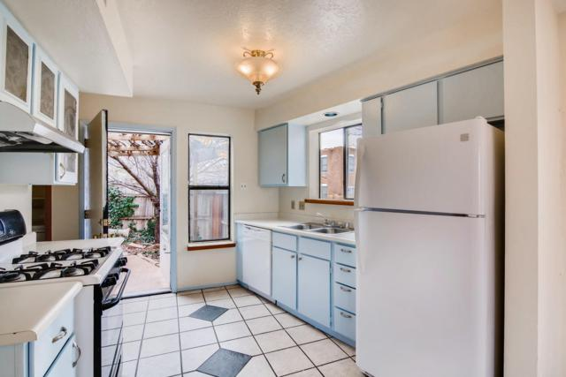 1645 Calle De Oriente Norte, Santa Fe, NM 87507 (MLS #201900375) :: The Very Best of Santa Fe