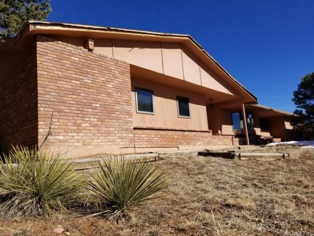 31 Camino Sudeste, Santa Fe, NM 87508 (MLS #201900381) :: The Desmond Group