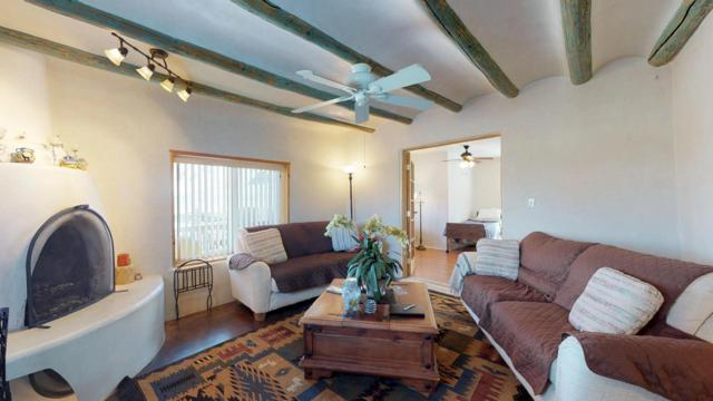 19503-B Us Hwy 84/285, Hernandez, NM 87537 (MLS #201900401) :: The Very Best of Santa Fe