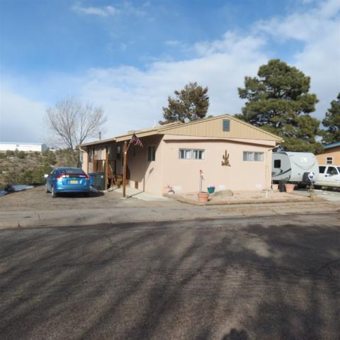 1050 Sioux, Los Alamos, NM 87544 (MLS #201900406) :: The Desmond Group