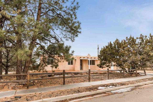 Santa Fe, NM 87507 :: The Desmond Group