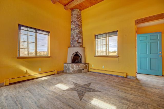 6408 Jaguar Drive, Santa Fe, NM 87507 (MLS #201900424) :: The Bigelow Team / Realty One of New Mexico
