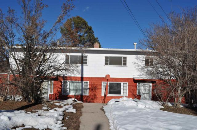 3050 Walnut, Los Alamos, NM 87544 (MLS #201900444) :: The Desmond Group