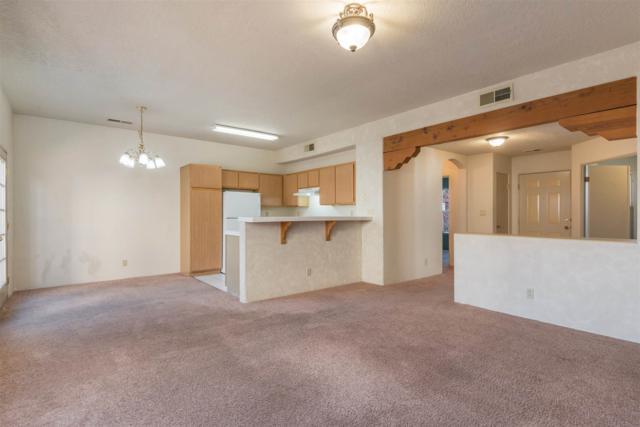 6112 Monte Verde Place, Santa Fe, NM 87507 (MLS #201900451) :: The Desmond Group