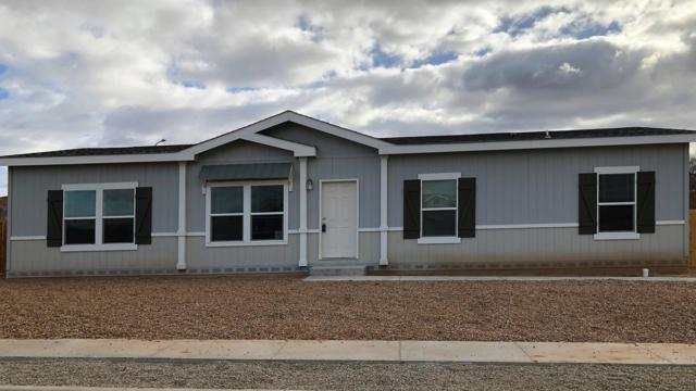 833 Sage Drive, Espanola, NM 87532 (MLS #201900470) :: The Bigelow Team / Realty One of New Mexico