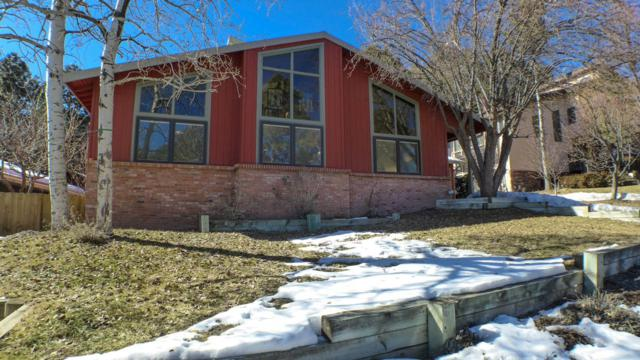 1975 Camino Redondo, Los Alamos, NM 87544 (MLS #201900471) :: The Desmond Group