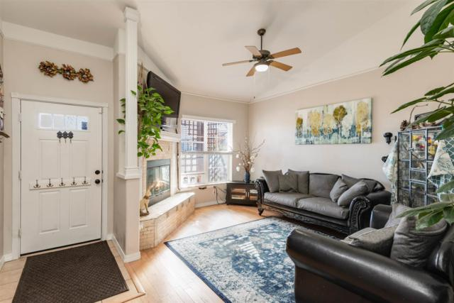 705 Aster St., Los Alamos, NM 87547 (MLS #201900493) :: The Desmond Group