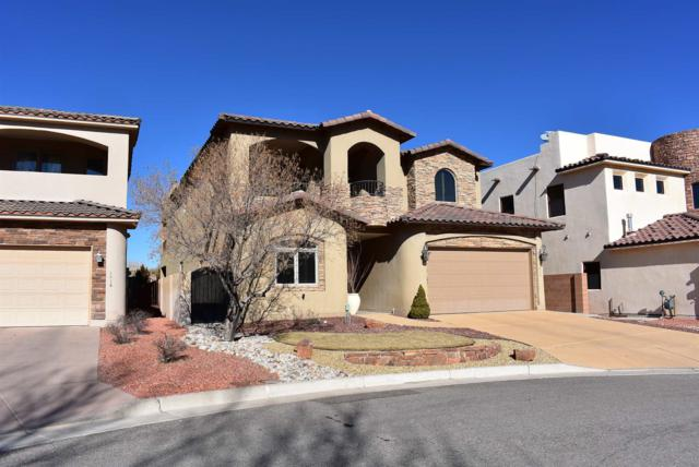 1014 C De Baca, Bernalillo, NM 87004 (MLS #201900506) :: The Very Best of Santa Fe