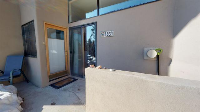 4631 Esperanza, Los Alamos, NM 87544 (MLS #201900513) :: The Desmond Group