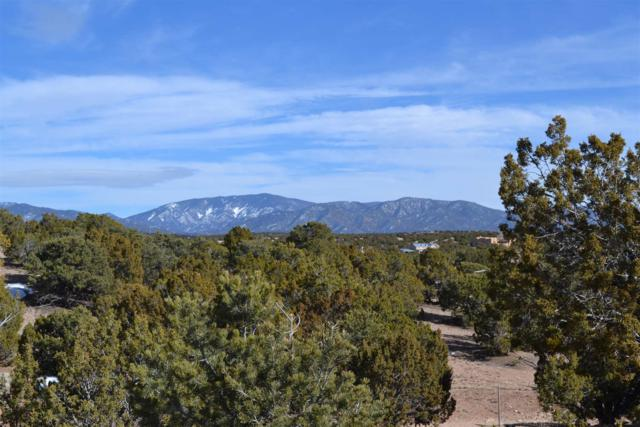 8 Goldpoppy Circle, Santa Fe, NM 87506 (MLS #201900528) :: The Desmond Group