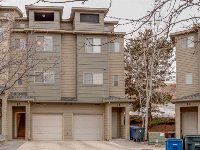 18 Short Dr, Los Alamos, NM 87544 (MLS #201900529) :: The Desmond Group