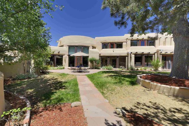 1329/1327 Bishops Lodge, Santa Fe, NM 87506 (MLS #201900532) :: The Desmond Group