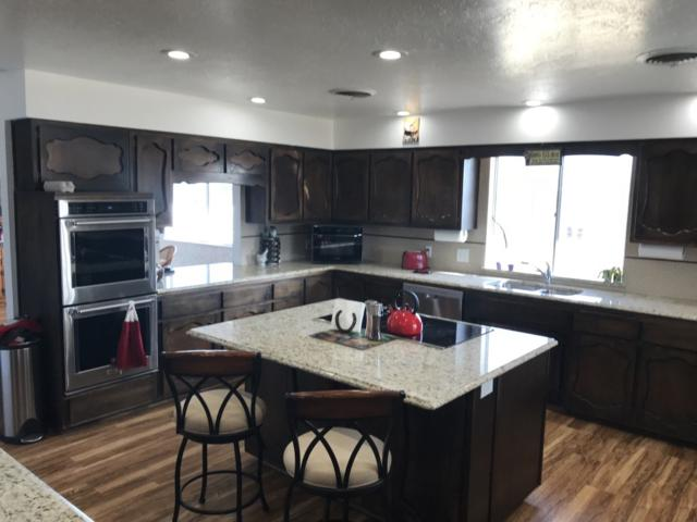 2030 E Washington Ave, Tucumcari, NM 88401 (MLS #201900548) :: The Desmond Group