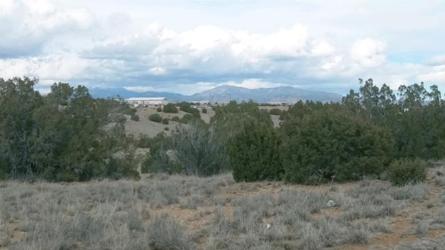 188 Haozous, Santa Fe, NM 87508 (MLS #201900549) :: The Desmond Group