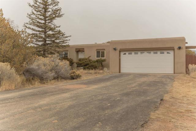 2115 Calle Azulejo, Santa Fe, NM 87505 (MLS #201900550) :: The Desmond Group