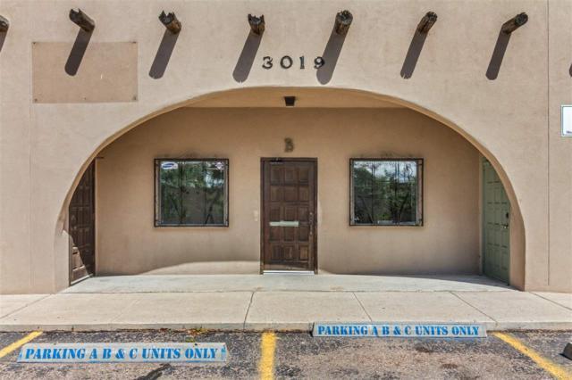 3019 Cielo Ct. A, B & C, Santa Fe, NM 87507 (MLS #201900551) :: The Desmond Group