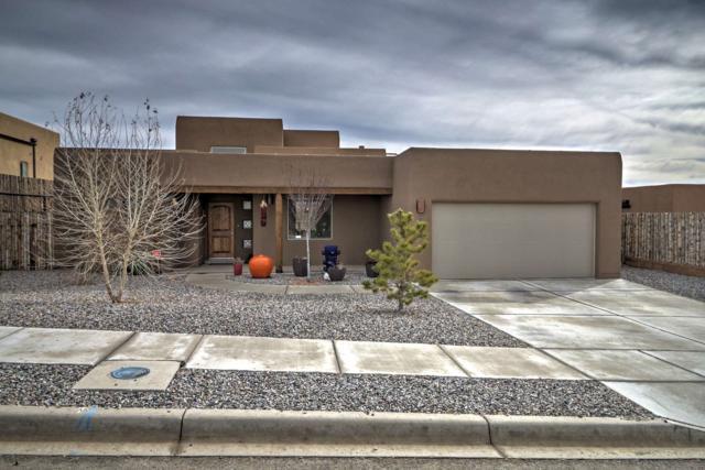 5 Caballo Viejo, Santa Fe, NM 87508 (MLS #201900555) :: The Desmond Group