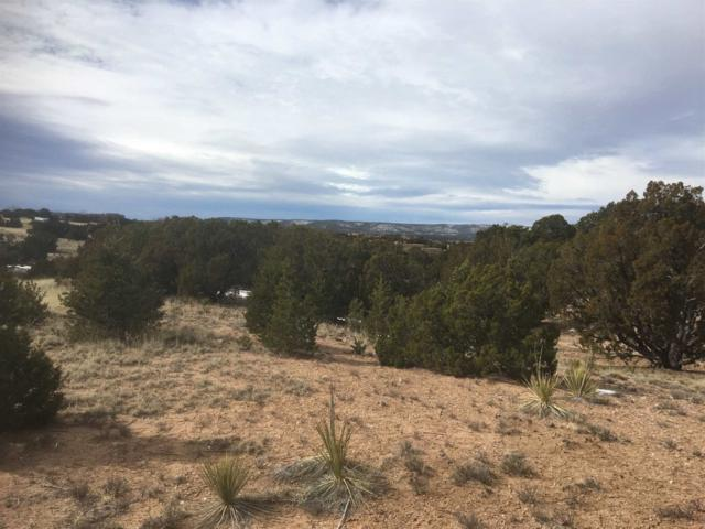 5 Crestview Circle (Lot 545, Estates IV), Santa Fe, NM 87506 (MLS #201900560) :: The Very Best of Santa Fe
