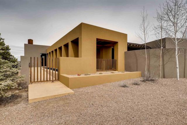 2 N Star Gazer, Santa Fe, NM 87506 (MLS #201900571) :: The Bigelow Team / Realty One of New Mexico