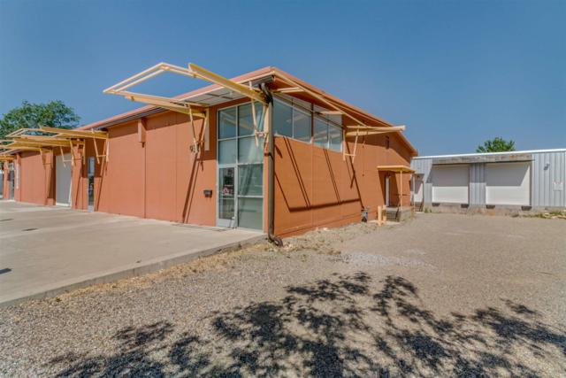932 Railfan Road, Santa Fe, NM 87505 (MLS #201900592) :: The Desmond Group