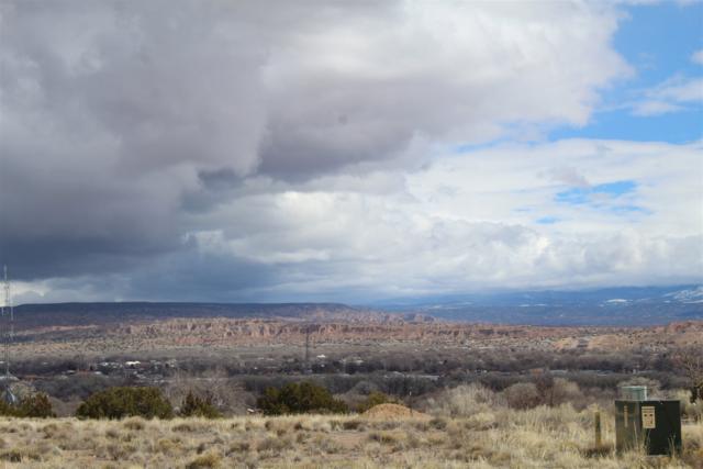 Calle De La Merced, Espanola, NM 87532 (MLS #201900593) :: The Bigelow Team / Realty One of New Mexico