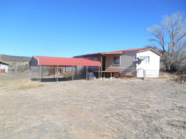 183A St Rd 74 Chamita, San Juan, NM 87566 (MLS #201900598) :: The Bigelow Team / Realty One of New Mexico