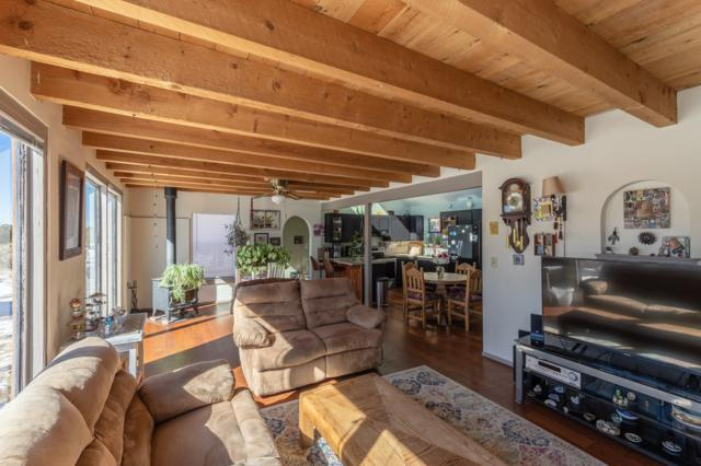 9 Mimosa Road, Santa Fe, NM 87508 (MLS #201900599) :: The Desmond Group