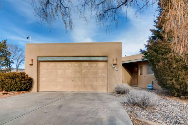 2380 Brother Abdon Way, Santa Fe, NM 87505 (MLS #201900604) :: The Bigelow Team / Realty One of New Mexico