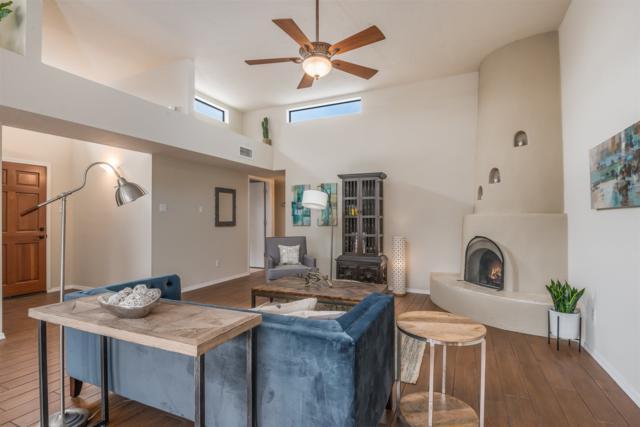 2933 Calle De Ovejas, Santa Fe, NM 87505 (MLS #201900609) :: The Desmond Group