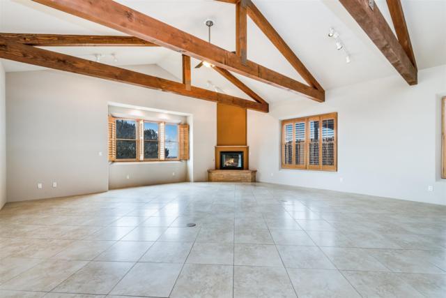 79 La Pradera, Santa Fe, NM 87508 (MLS #201900629) :: The Very Best of Santa Fe