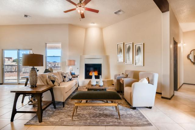 38 Caballo Viejo, Santa Fe, NM 87508 (MLS #201900633) :: The Bigelow Team / Realty One of New Mexico