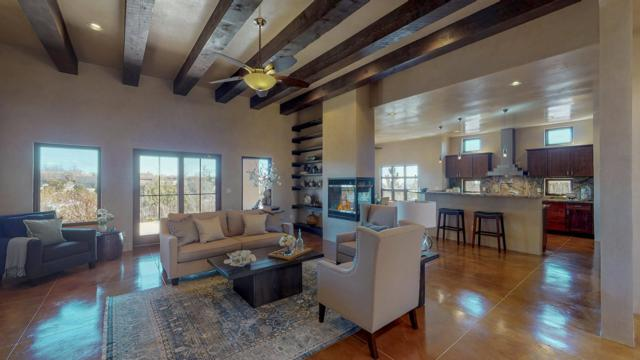 24 Camino Esperanza, Santa Fe, NM 87507 (MLS #201900642) :: The Desmond Group