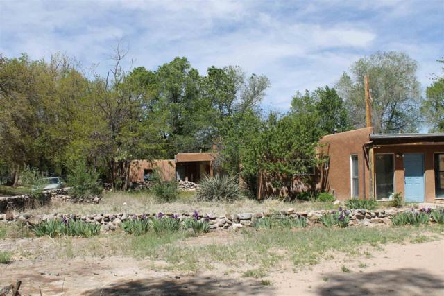 74 Racr 16, Espanola, NM 87532 (MLS #201900656) :: The Very Best of Santa Fe